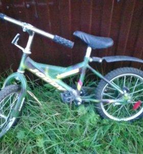Велосипед Montain Joddy