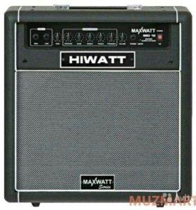 Hiwatt B60. 12