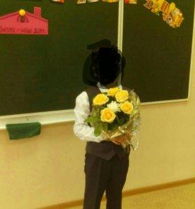 Школьная форма на мальчика