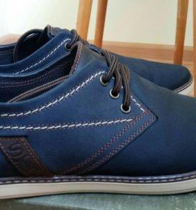 Полу/ботинки