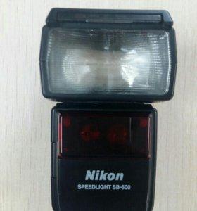 Nikon SB-600