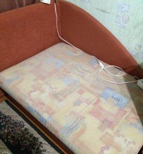 2 дивана -кровати