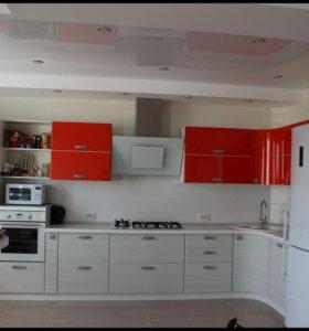 Набор кухонной мебели Стефания.