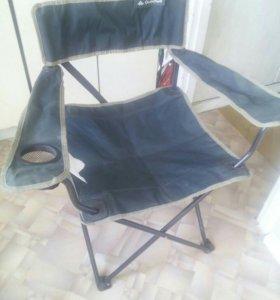 Складное походное кресло xl