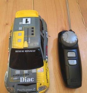 Машина на радиоуправлении фирмы Nikko
