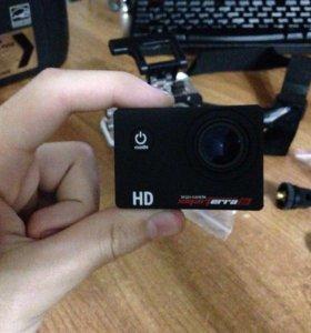 Экшн-камера SmartTerraB6