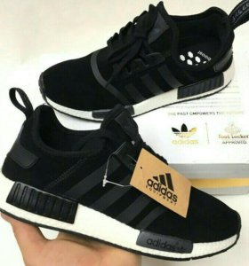Оригинальные кроссовки Adidas мужские. Натуралка!