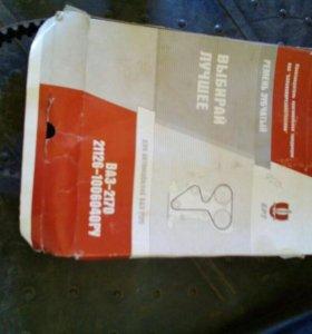 Ремень грм приора, коврик в багажник