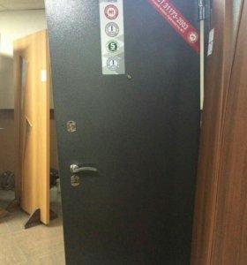 Дверь аргус новая