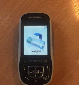 Телефон для первоклассника