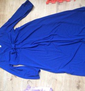 Платье для беременных. Новое