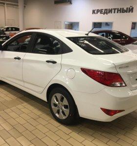 Hyundai соларис 2014 1.6 мт