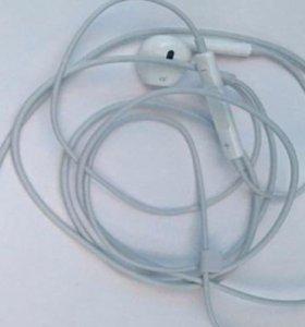 Air pods IPhone 7