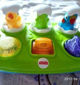 Детская игрушка Fisher Price