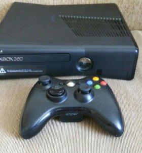 Прошитый XBOX 360 250gb