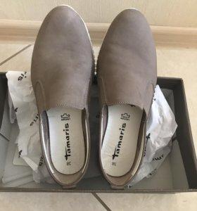 П/ботинки женские TAMARIS