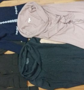 кофты пиджаки джинсы