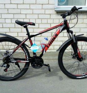 Горные велосипеды TRINX.