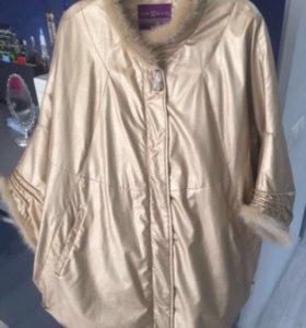 Куртка женская р.52-56