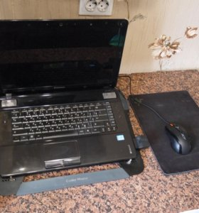 Игровой ноутбук Lenovo IdeaPad Y560p