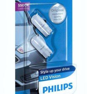 Светодиоды philips