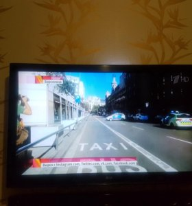 """LCD телевизор LG 42"""""""