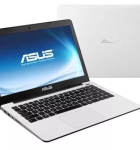 Ноутбук ASUS X500