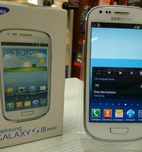 Samsung Galaxy S3 mini LaFleur