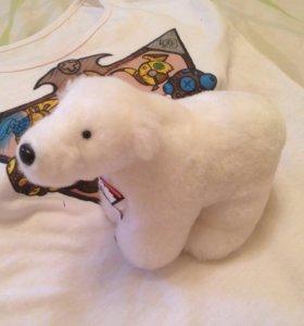 Медведь Virtus Pro toy