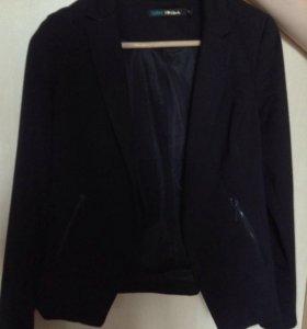 Пиджак черный, befree