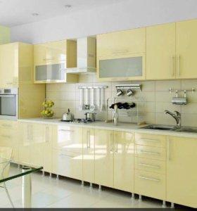 Кухонный гарнитур мод 022/4