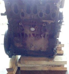 Двигатель на ауди 80 б4