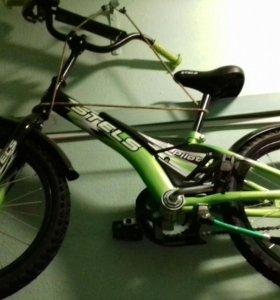 Велосипед подростковый STELS-PILOT 170 , d-18