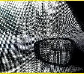 Каркасные автошторки для передних стекол.