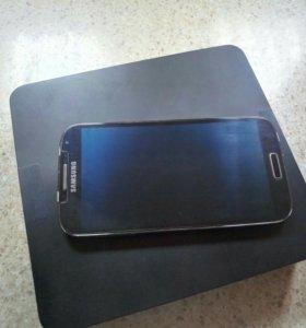 Смартфон Samsung I9505 Galaxy S4 Black Edition 16G