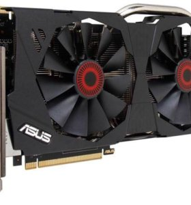 Asus GeForce GTX 970 Strix 4Gb