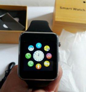 Новые умные часы Smart Watch А1