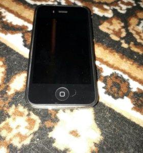 Iphone 4 (оригинал)