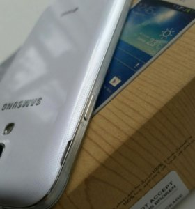 Samsung galaxy s4 mini. 9192