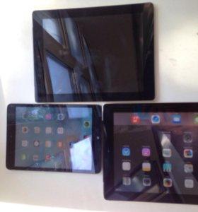 iPad 4 3 2 mini
