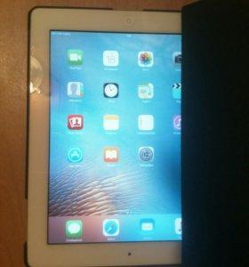 iPad 16gb.