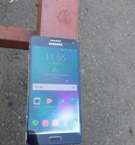 Samsung galaxy A5 orginal 16gb
