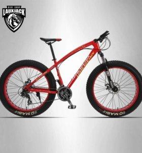 Велосипеды laux jack.
