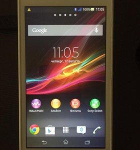 Телефон Sony C