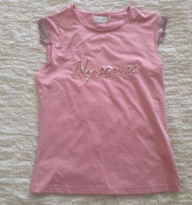 Майка, футболка