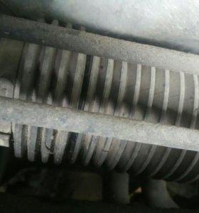 Рулевая рейка Сааб 900 - 9-3