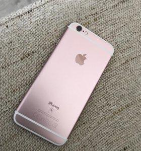 iPhone 6 s на 32