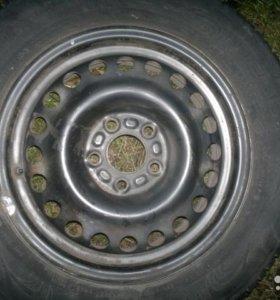 Диски на Форд Фокус 2