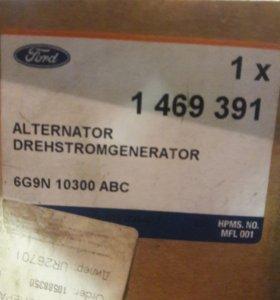 Генератор форд мондео 4