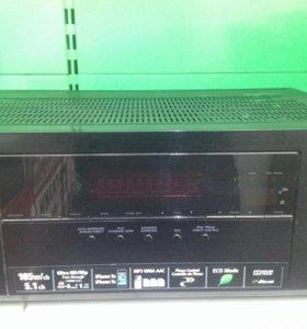 Ресивер Pioner VSX 329